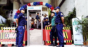 Best Security Guard in Bangladesh